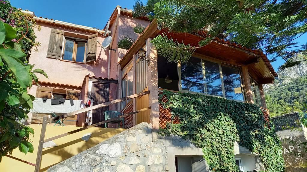 Vente maison 3 pièces Sainte-Agnès (06500)