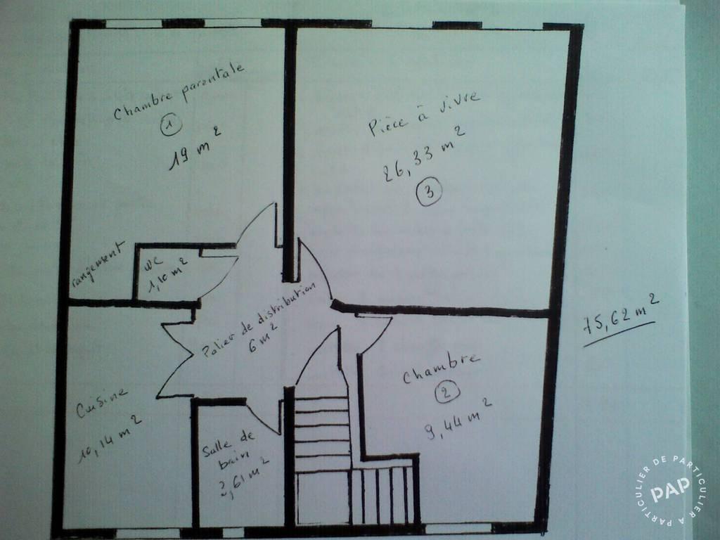 Location appartement studio Dijon (21000)