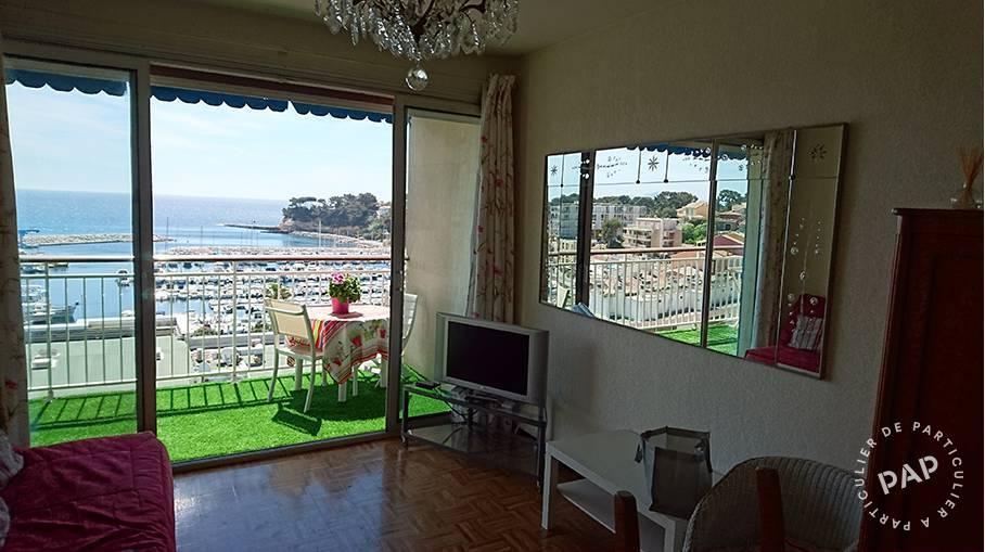 Vente Appartement Carry-Le-Rouet (13620) 45m² 289.000€