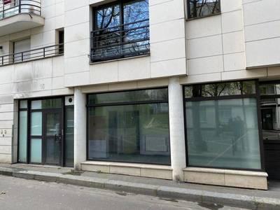 Local d'activité Paris 20E (75020) - 50m² - 1.500€