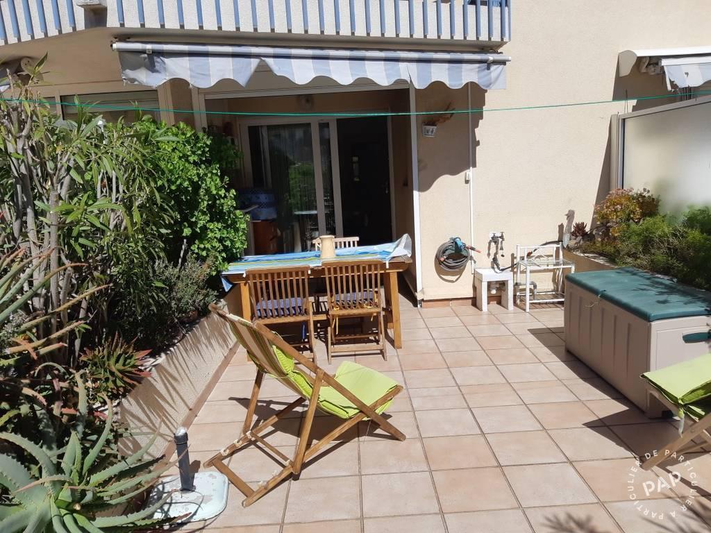Vente Appartement Port Fréjus 30m² 172.000€