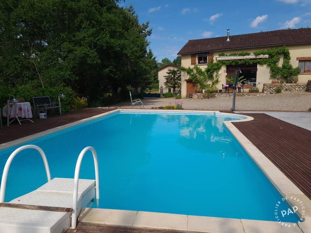 Vente Maison Darnac (87320) 260m² 300.000€