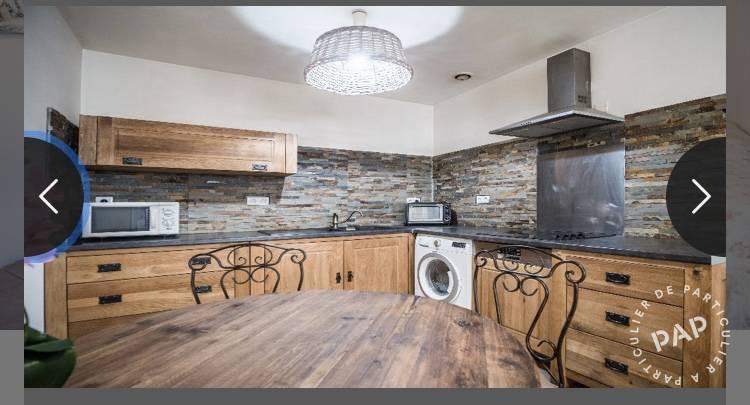 Vente appartement 2 pièces Vauvert (30600)