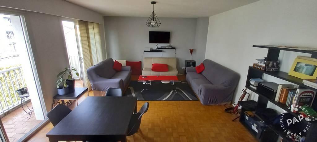 Vente Appartement Villejuif 61m² 300.000€
