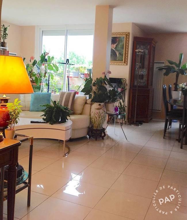 Vente Appartement Lisses (91090) 106m² 270.000€