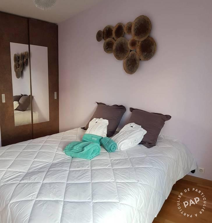 Vente Appartement Tours (37200) 94m² 370.000€