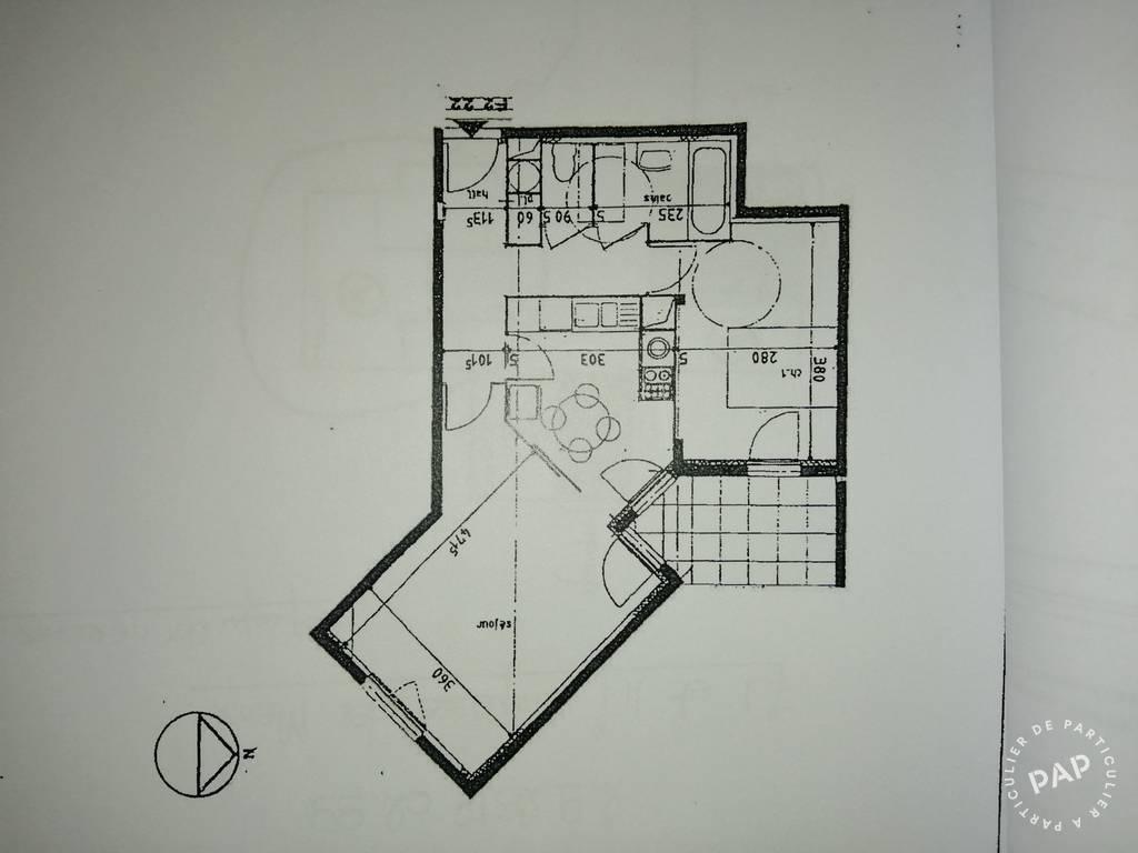 Vente appartement 2 pièces Marignier (74970)