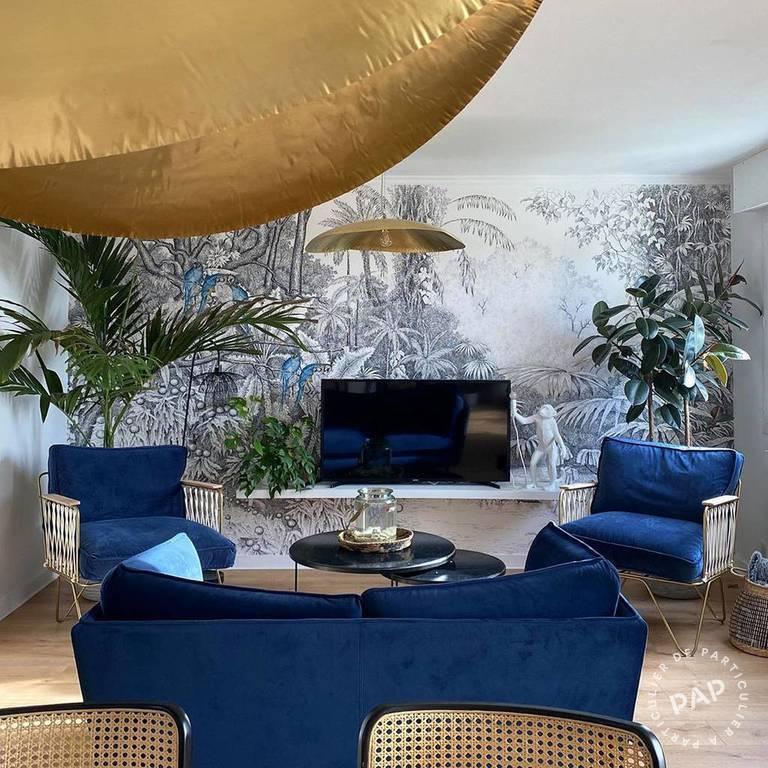 Vente appartement 4 pièces Saint-Nazaire (44600)