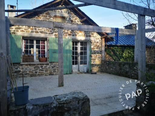 Vente Maison Saint-André (81250) 135m² 165.000€