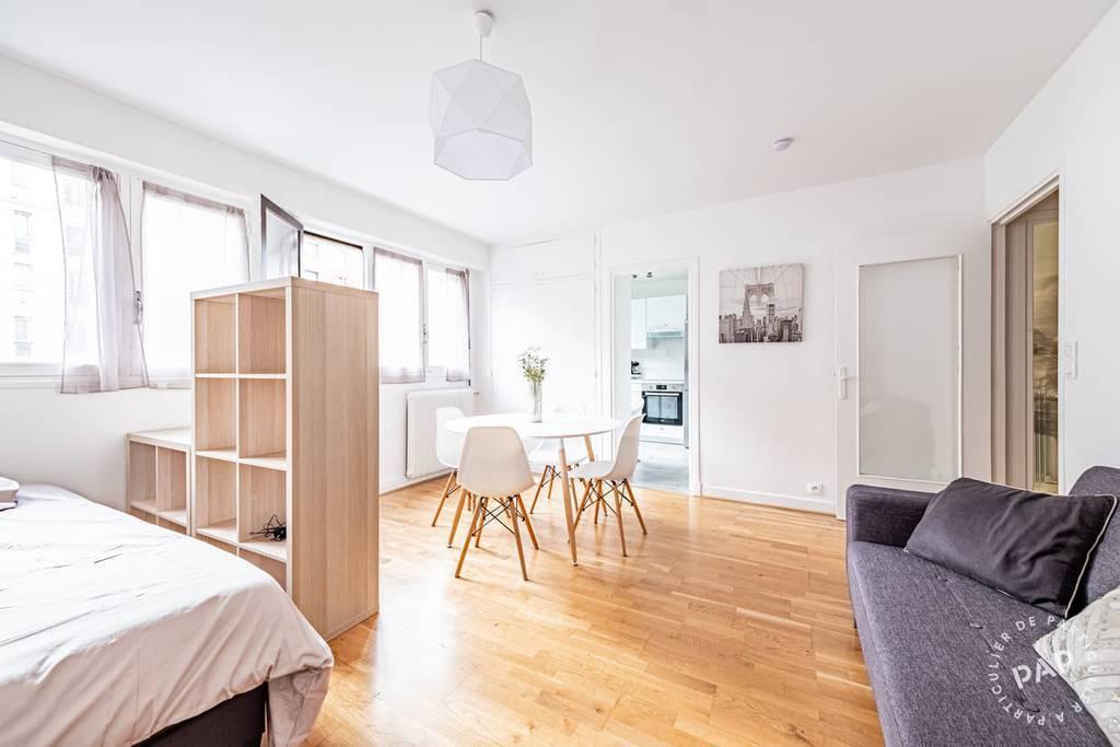 Vente Appartement Paris 14E (75014) 36m² 369.000€
