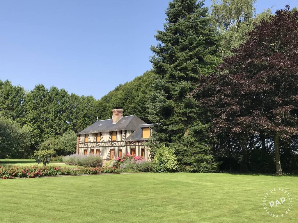 Vente Maison Saint-Philbert-Des-Champs (14130) 400m² 750.000€