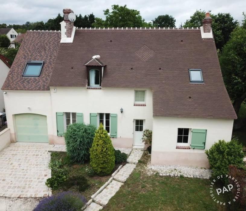 Vente Maison Boissy-Le-Châtel (77169) 148m² 395.000€