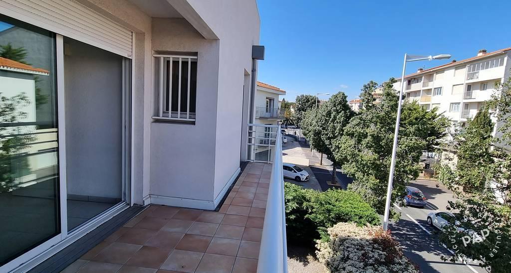 Vente Appartement Perpignan (66000) 67m² 140.000€