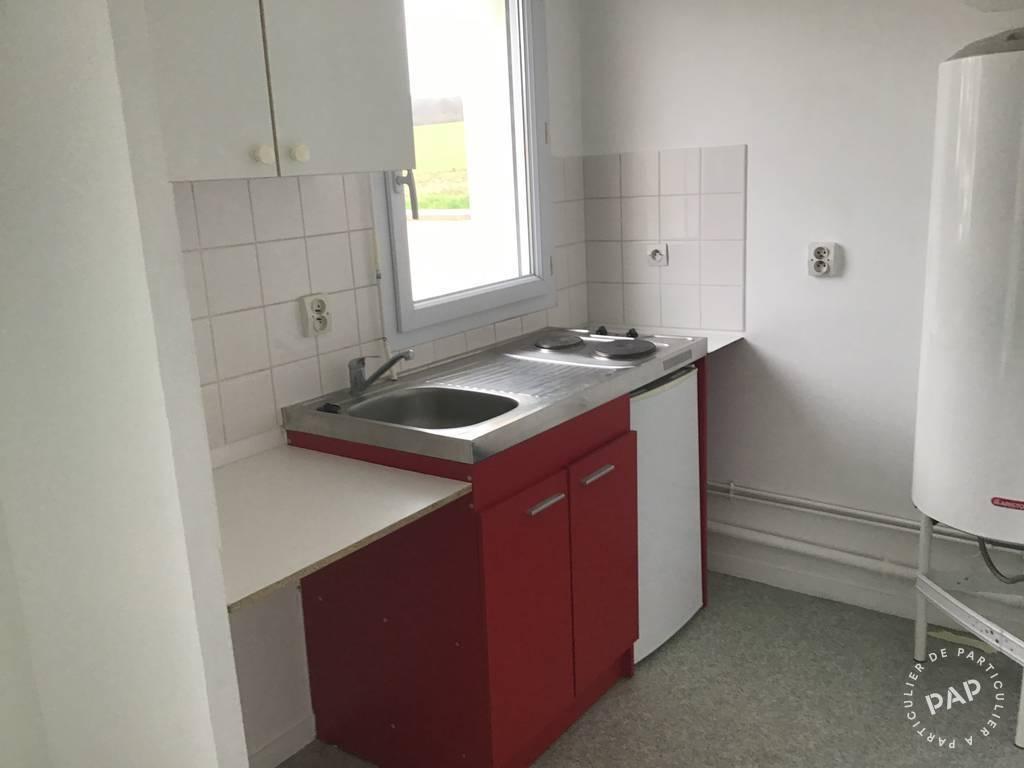 Vente Appartement Moussy-Le-Vieux (77230)