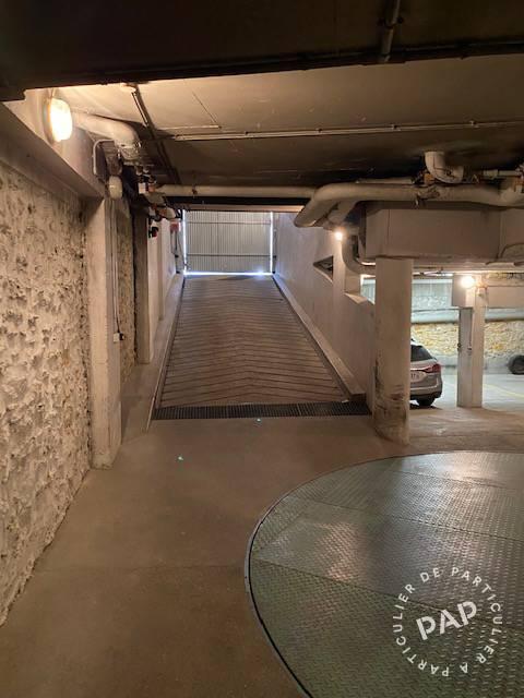 Location Garage, parking Paris 7E (75007)