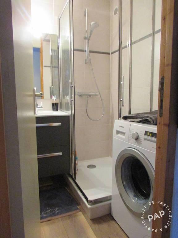 Vente Appartement Les Avanchers-Valmorel (73260)