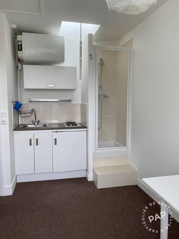Location Appartement Paris 5E (75005)
