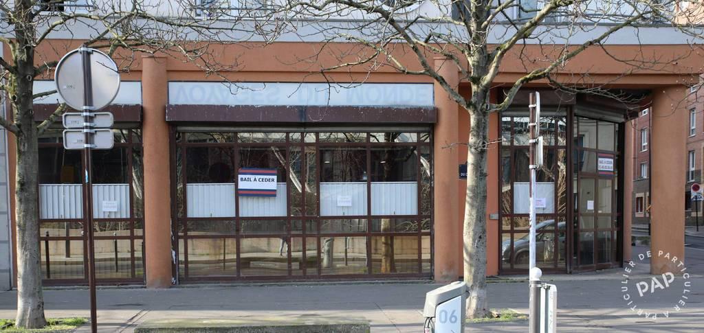 Location Local commercial Paris 13E (75013)