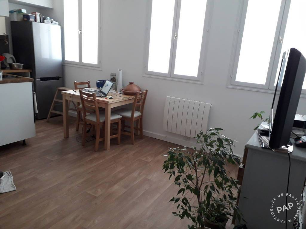 Vente Appartement Neuilly-Sur-Marne (93330)