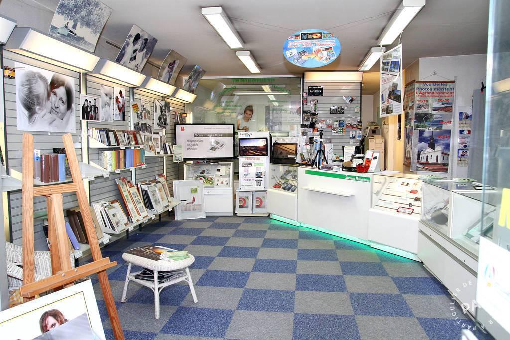 Vente Local commercial Montpon-Ménestérol (24700)