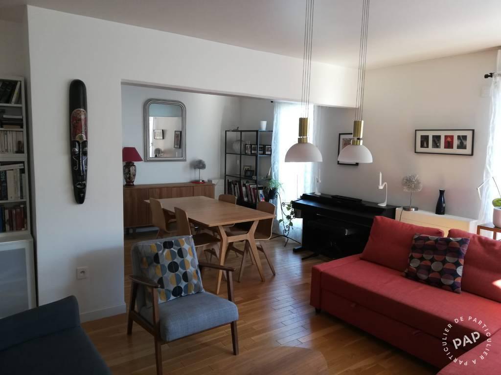Vente Appartement Aubervilliers (93300)