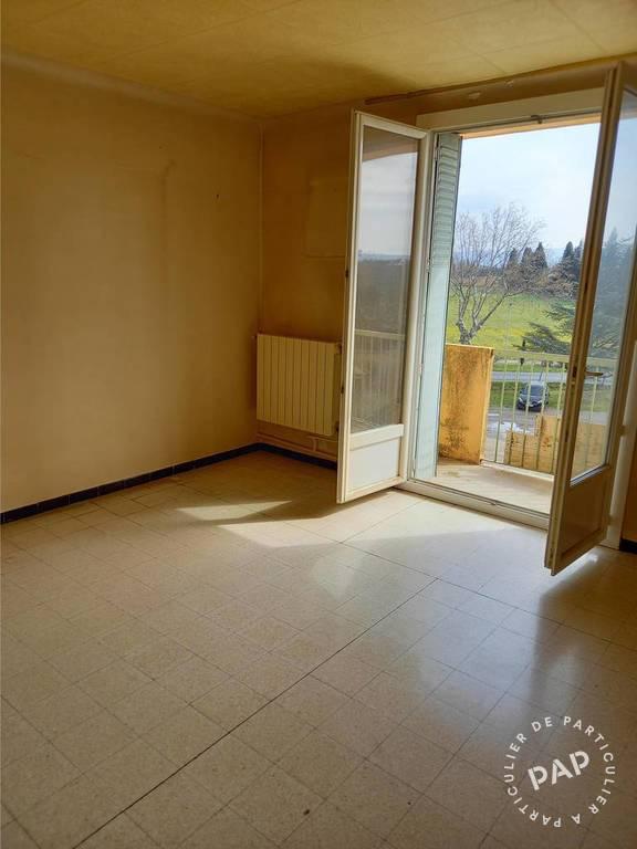 Vente Appartement Saint-Andiol (13670)