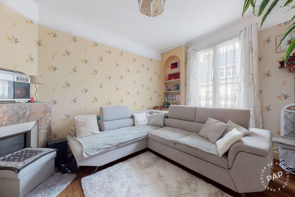 Vente Appartement La Loupe (28240)