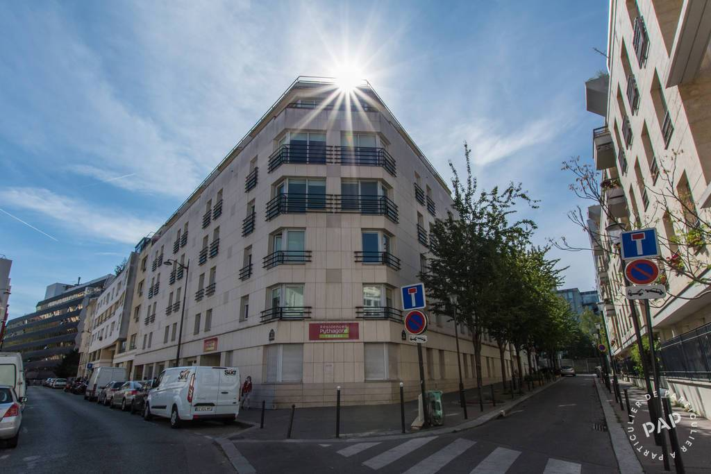Location Appartement Paris 13E (75013)