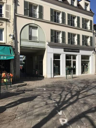 Centre-Ville Rueil-Malmaison