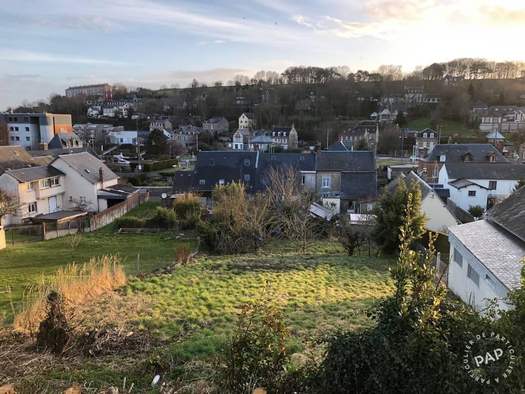 Vente Terrain Saint-Valery-En-Caux (76460)