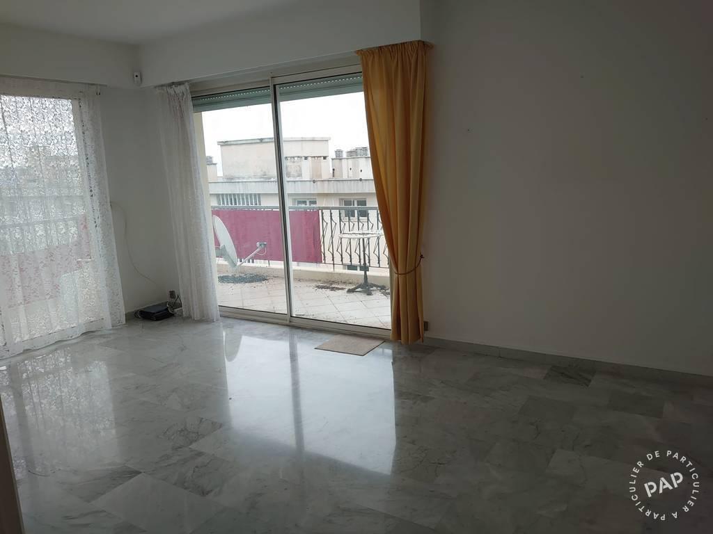 Vente Appartement Nice (06200)