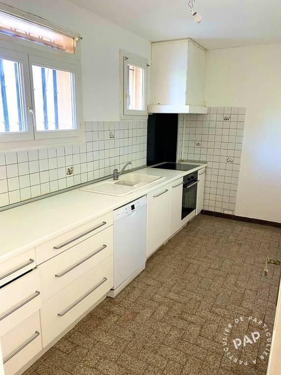 Vente Appartement Marignane (13700)