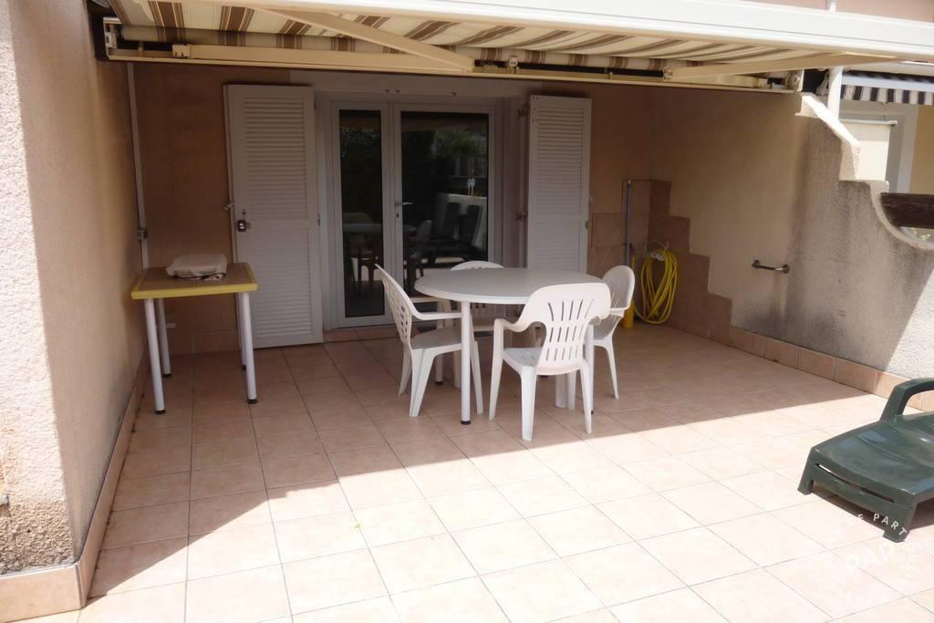 Vente Maison Avec Terrasse Et Parking - Agde (34300)