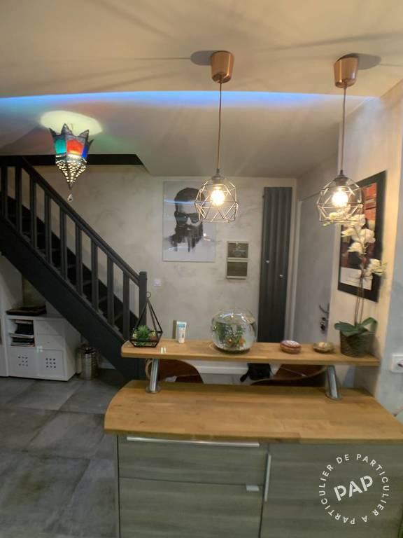 Vente Maison Évry (91000)