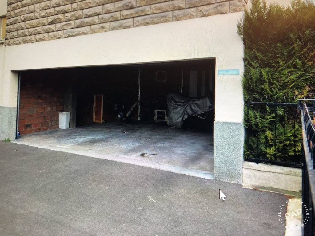 Location Garage, parking Drancy