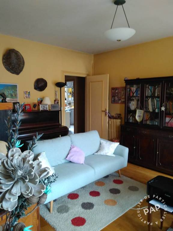 Vente Appartement Vire (14500)