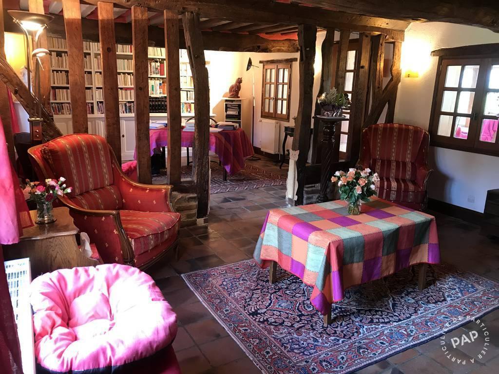 Vente Maison Saint-Philbert-Des-Champs (14130)