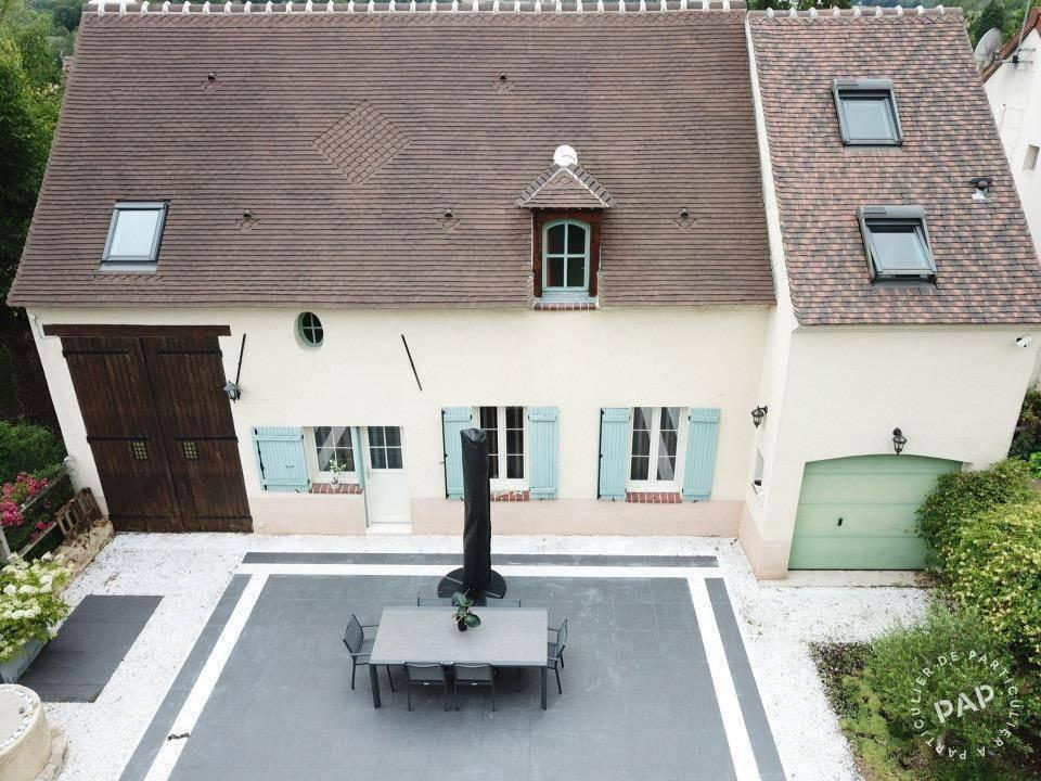 Vente Maison Boissy-Le-Châtel (77169)