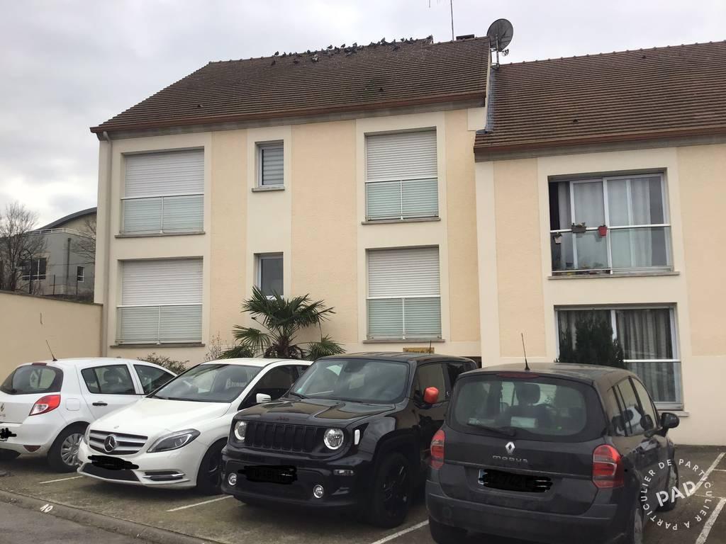 Vente immobilier 108.000€ Moussy-Le-Vieux (77230)