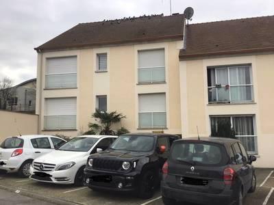 Moussy-Le-Vieux (77230)