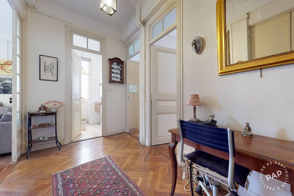 Vente immobilier 390.000€ Nice (06000)