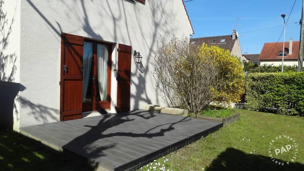 Vente immobilier 567.000€ Houilles (78800)
