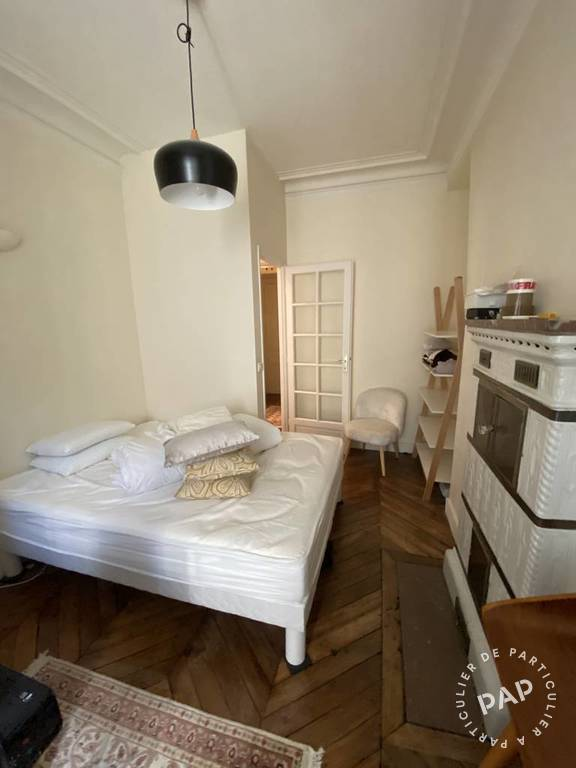 Location immobilier 1.600€ Paris 7E