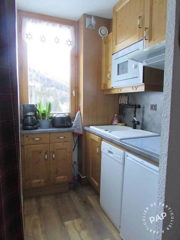 Vente immobilier 137.000€ Les Avanchers-Valmorel (73260)