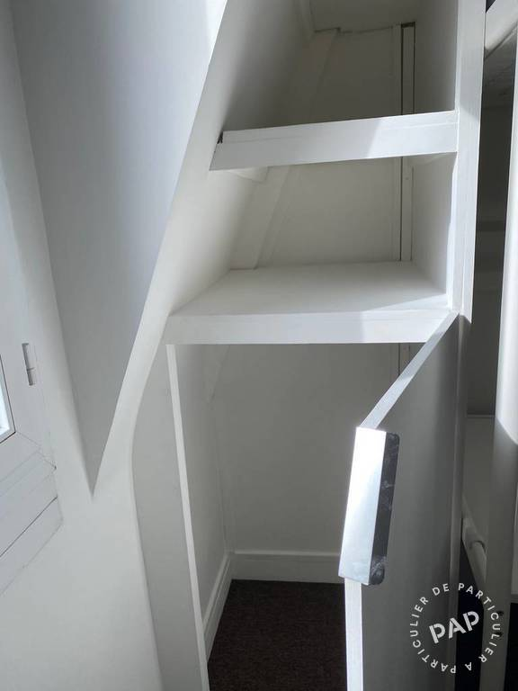 Location immobilier 700€ Paris 5E (75005)