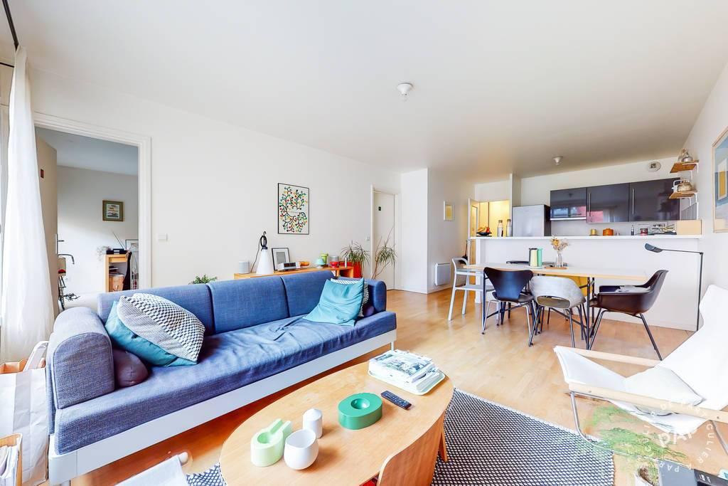 Vente immobilier 665.000€ Paris 20E (75020)