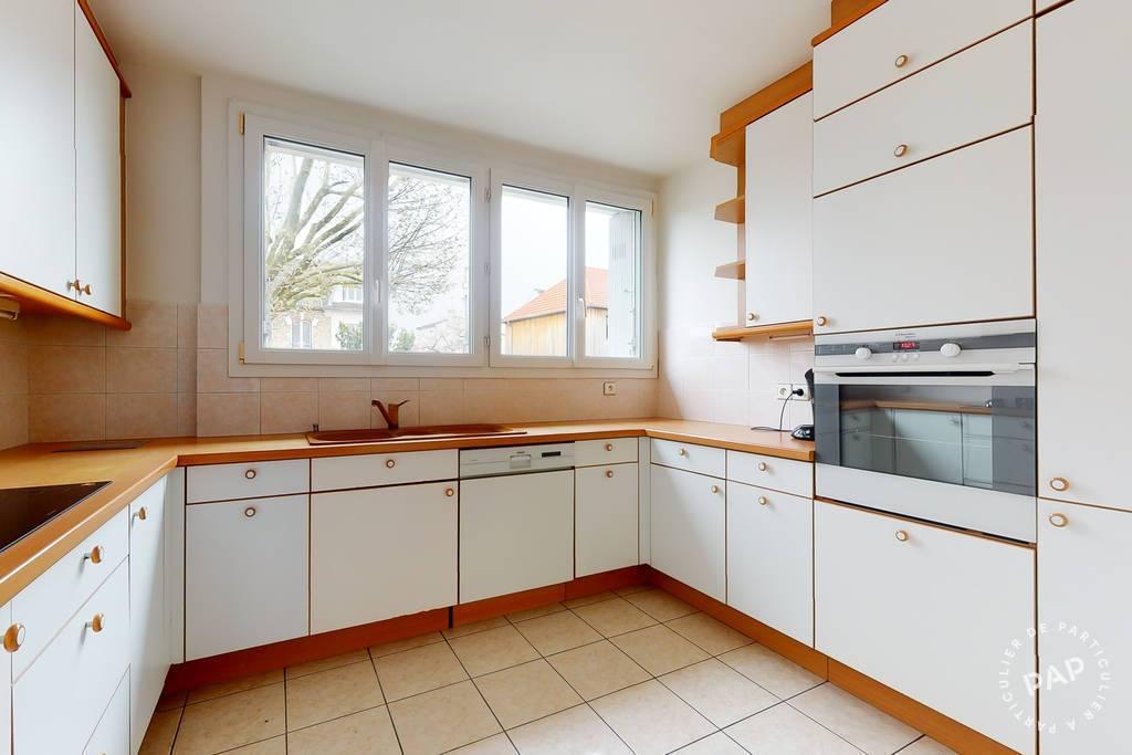 Vente immobilier 935.000€ Antony (92160)
