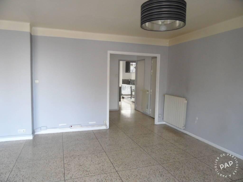 Vente immobilier 135.000€ Marseille 13E (13013)