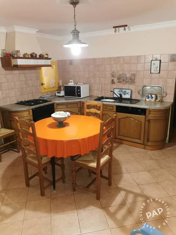 Vente immobilier 155.500€ Santa-Maria-Siché