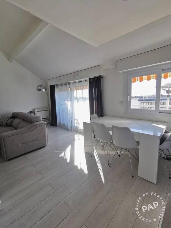 Vente immobilier 240.000€ Livry-Gargan (93190)